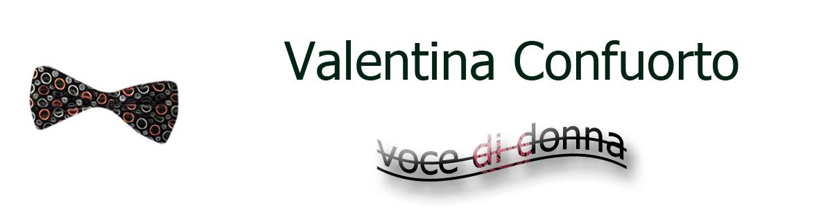 Valentina Confuorto